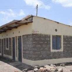 Classroom construction...